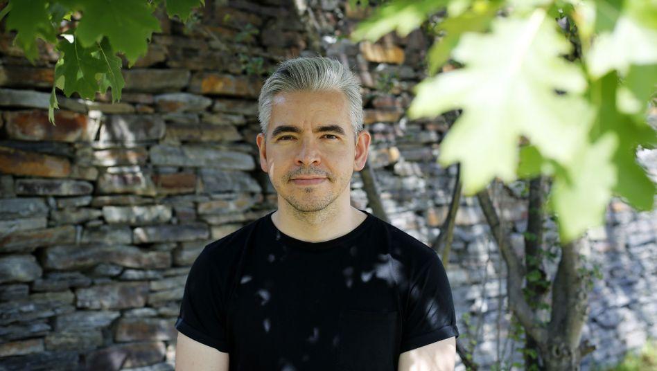 Von Portugal nach Nordirland und wieder zurück: Tiago Loureiro, 36