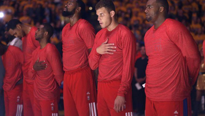 Rassismus in den USA: Protest gegen den eigenen Clubbesitzer