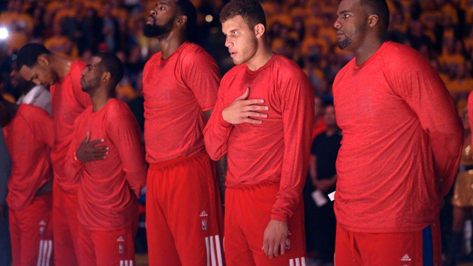 Skandal in der NBA: Amerikas ganz alltäglicher Rassismus