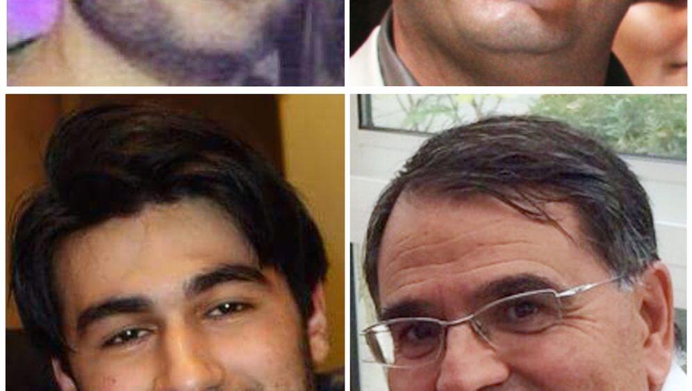 Identität geklärt: Das sind Supermarkt-Opfer von Paris
