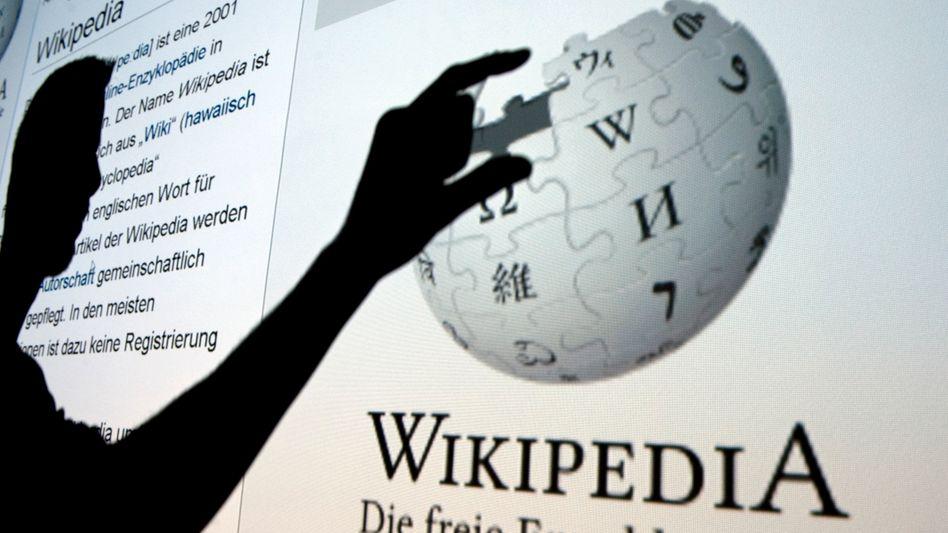 Wikipedia: 83 Prozent der Teilnehmer sind gegen die Einführung eines Inhaltefilters