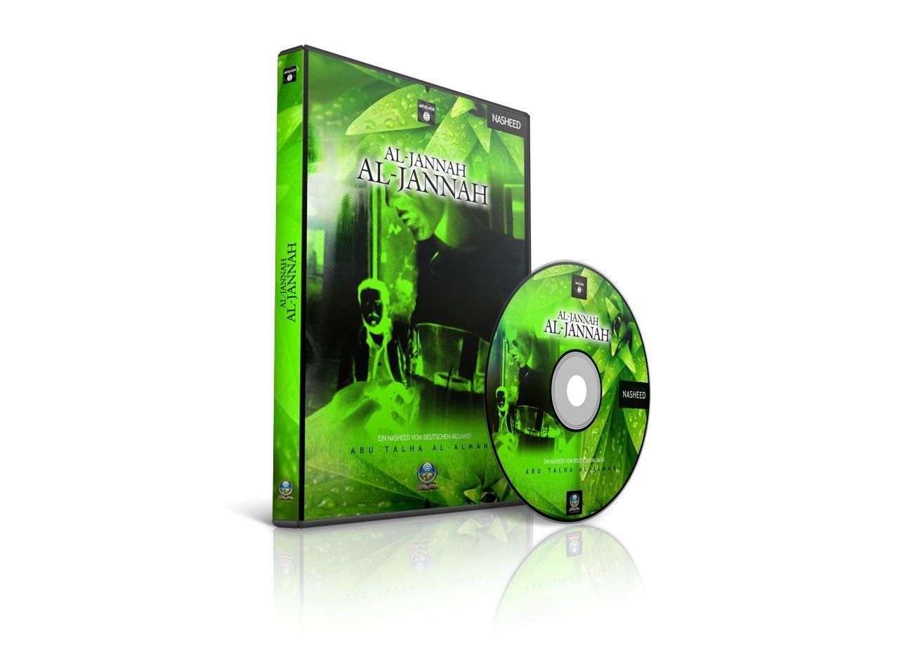 EINMALIGE VERWENDUNG DVD deso dogg / abou maleeq / abu talha al-almani