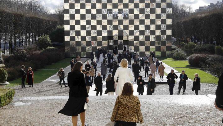 Dior: Mode