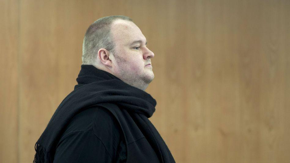 Urteil in Neuseeland: Kim Dotcomdarf an die USA ausgeliefert werden