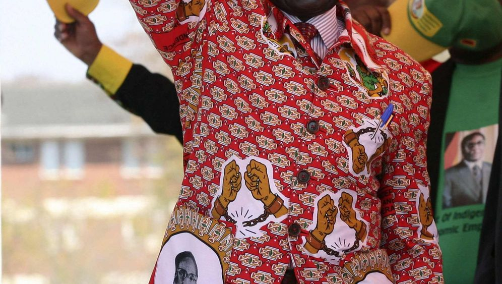 Robert Mugabe: Der Letzte seiner Art