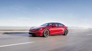 Tesla stoppt Spitzenmodell