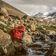 »Das schroffe Hochgebirge hat etwas unglaublich Erhabenes«