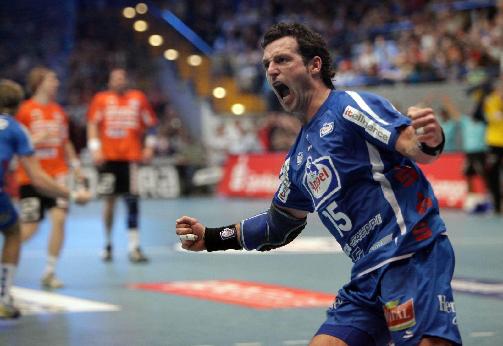 EHF-Pokal Finale - TBV Lemgo - Kadetten Schaffhausen