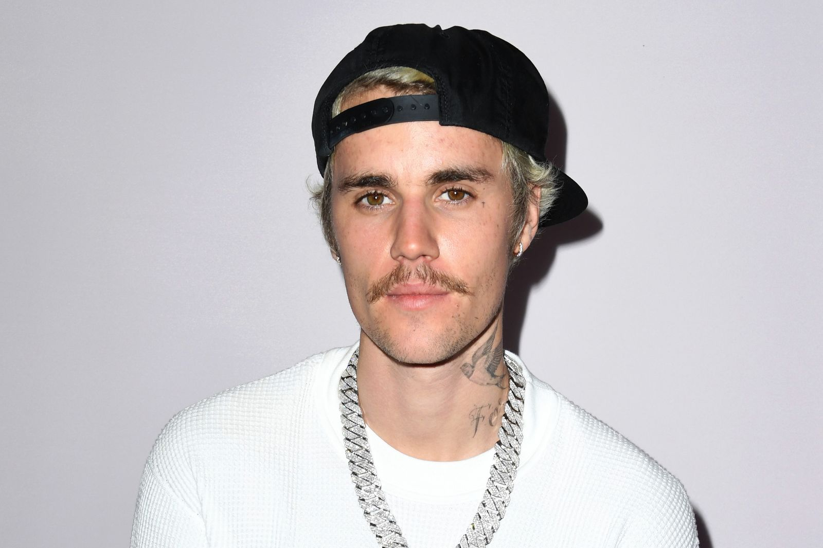 "Premiere Of YouTube Originals' ""Justin Bieber: Seasons"" - Arrivals"