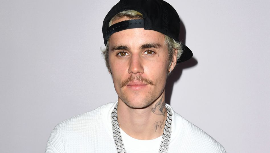 Justin Bieber: »Gibt viele Menschen, die die Unsicherheiten anderer für ihren Vorteil ausnutzen«