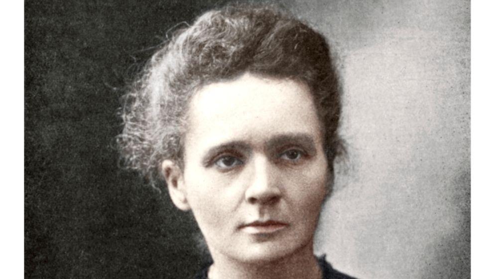 """Nobelpreisträgerin Marie Curie: """"Von der einen, einzigen Sache erfüllt"""""""