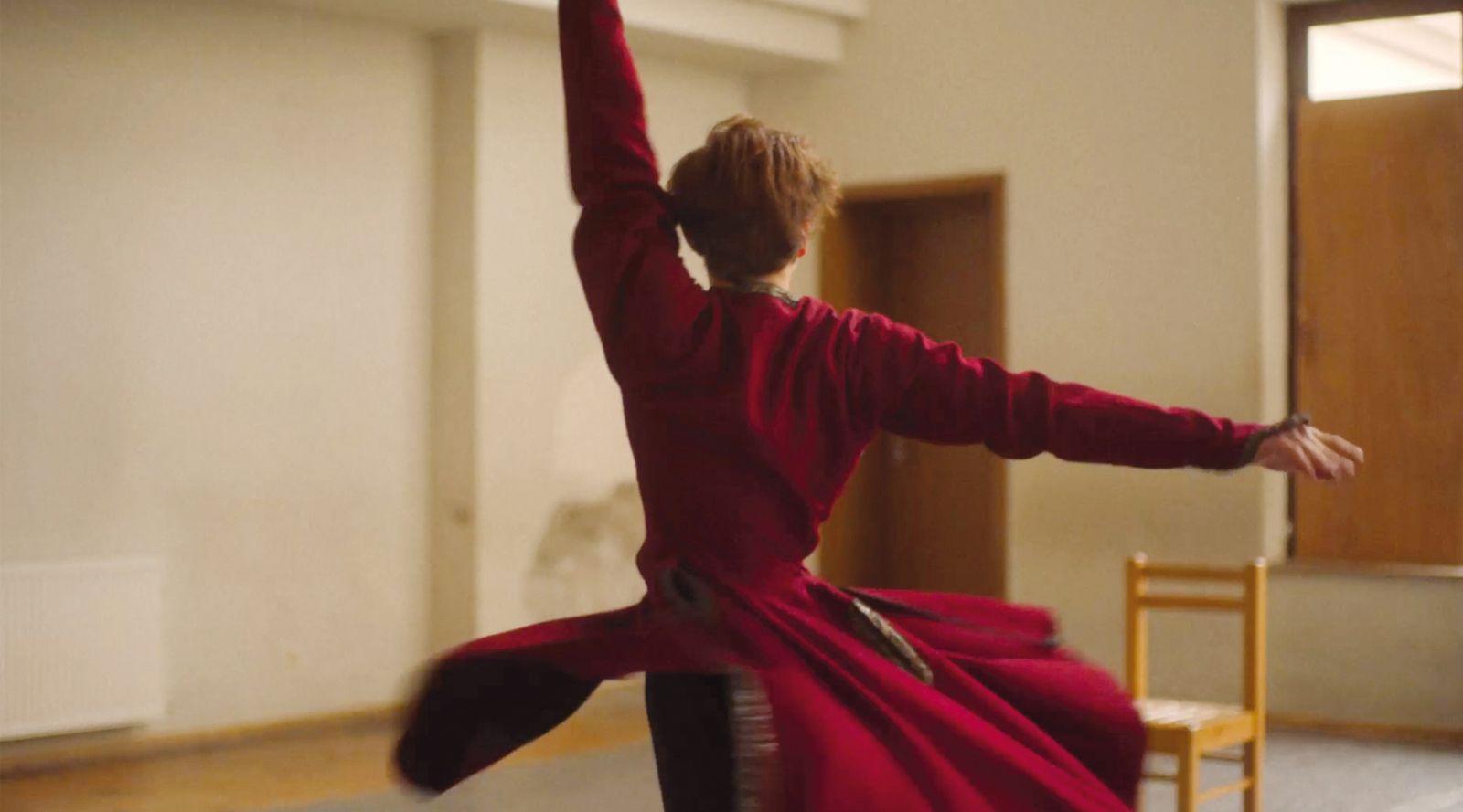 Film/ Als wir tanzten