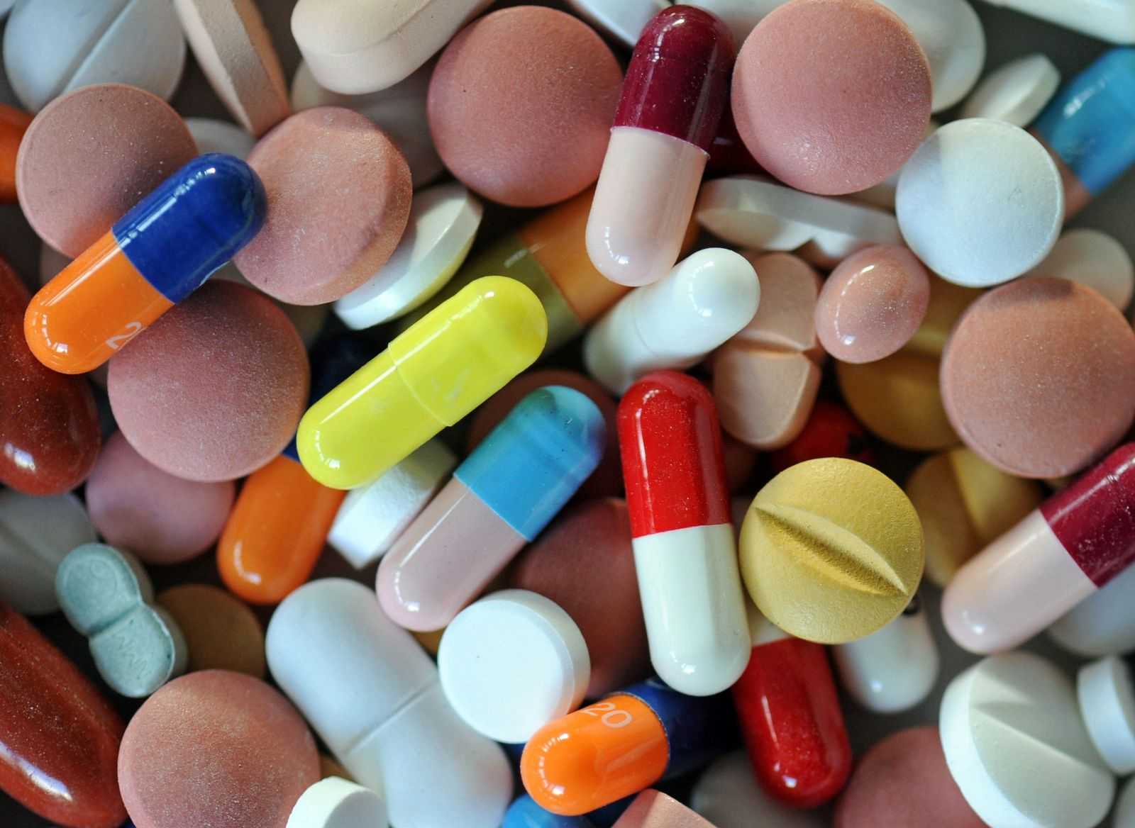 Russland/ Verrückte Gesetzesinitiativen/ Medikamente