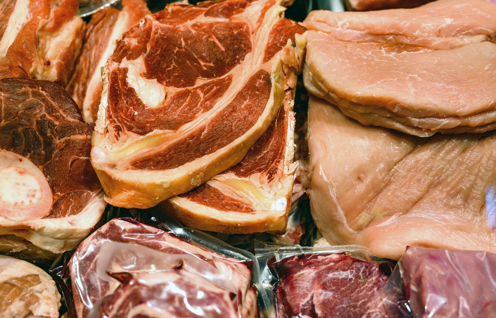 Höhere Mehrwertsteuer auf Fleisch