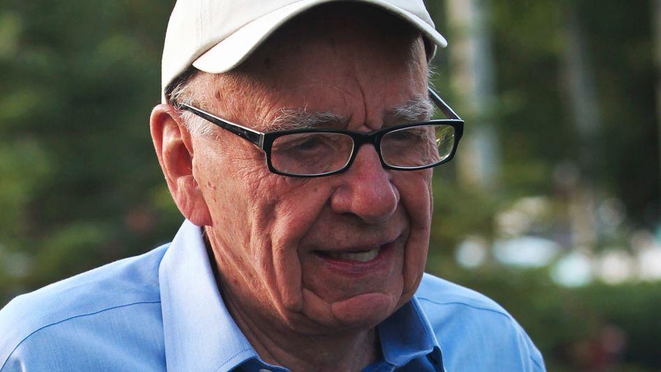 Medienunternehmer Murdoch: Kurzen Prozess gemacht