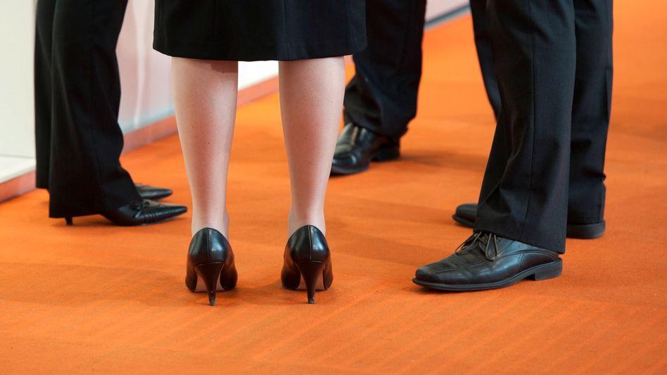 """Der """"Stern"""" will den Frauenanteil in Führungspositionen erhöhen"""