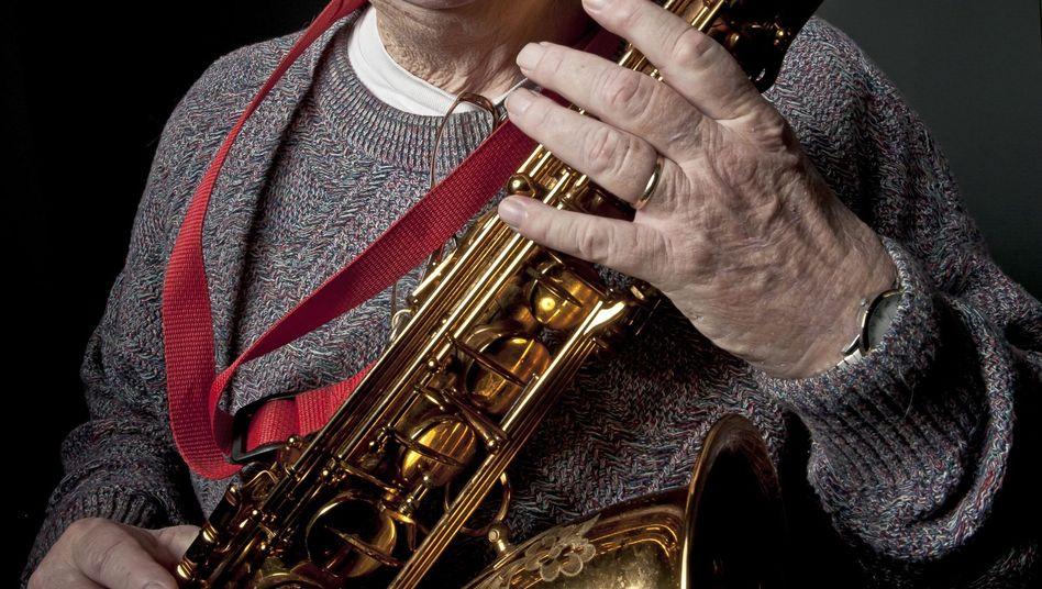 Bobby Keys (Aufnahme aus dem Jahr 2012): 45 Jahre mit den Stones auf Tour