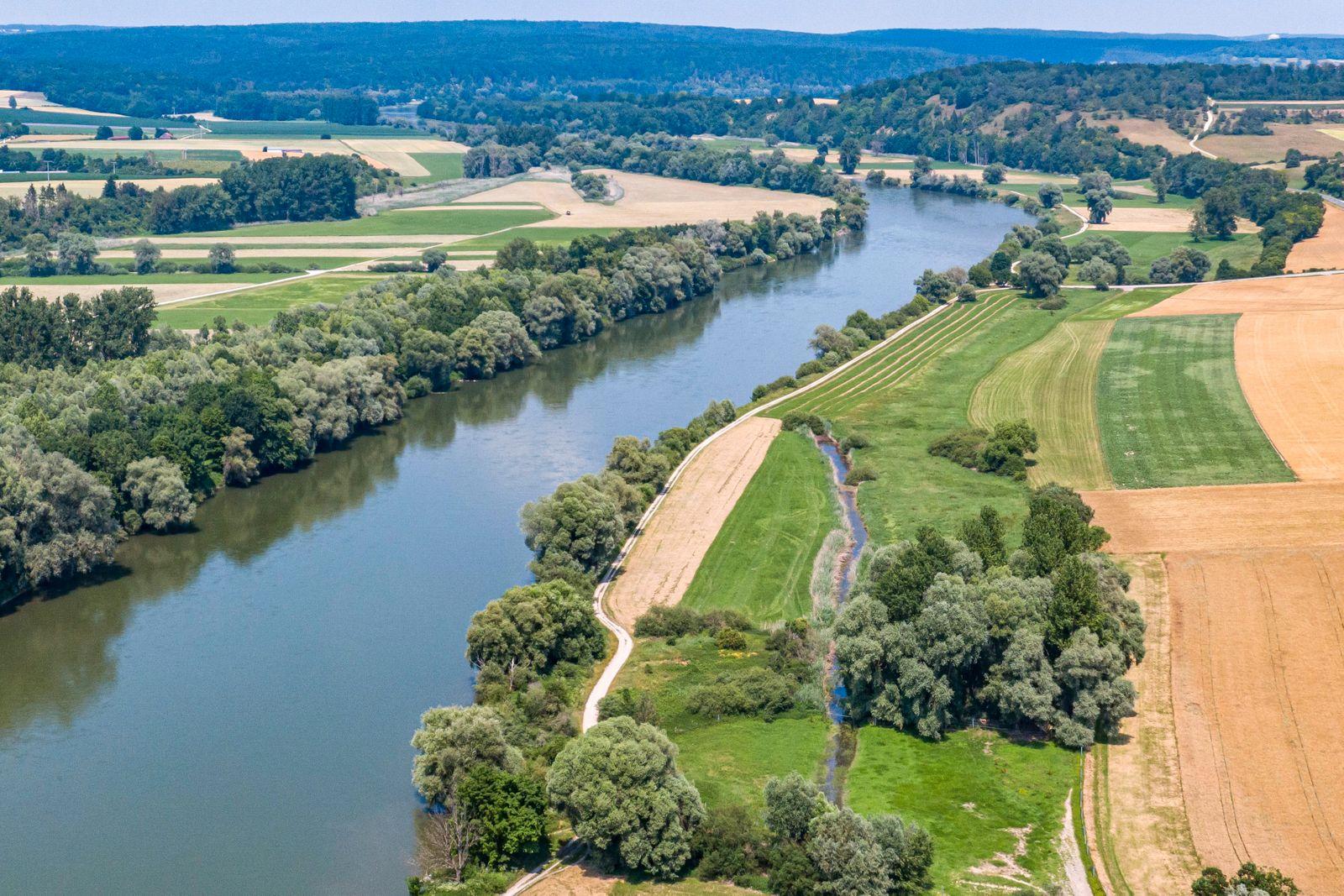 Unesco zeichnet Donaulimes als neues Welterbe aus