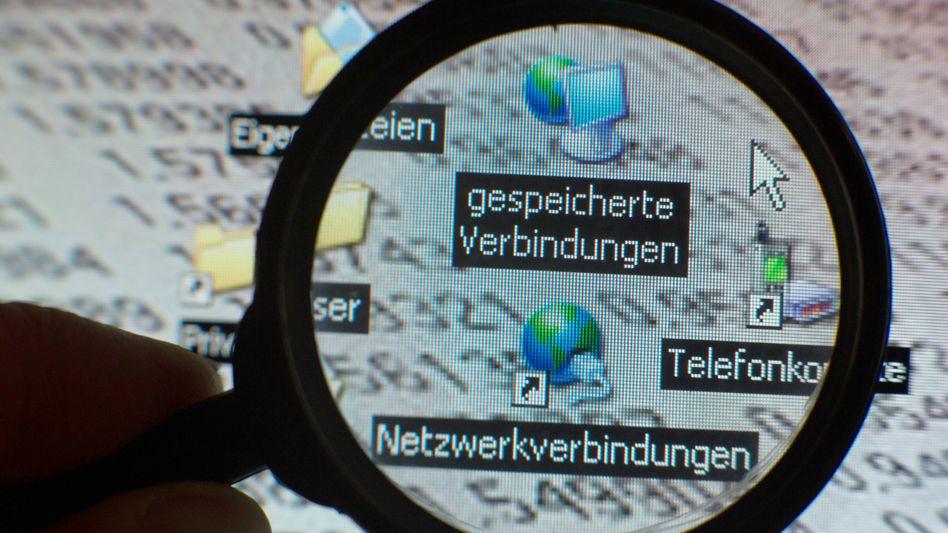 Bundesregierung prüft Umgang mit Vorratsdaten