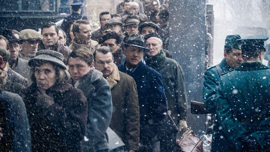 """Steven Spielbergs""""Bridge of Spies"""": Warm ums Herz im Kalten Krieg"""