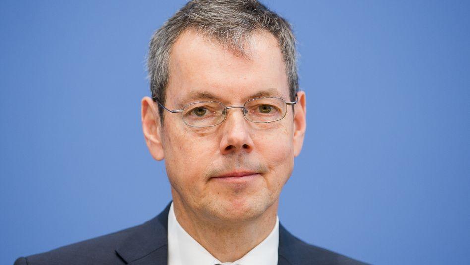Ökonom Peter Bofinger (Archivbild)