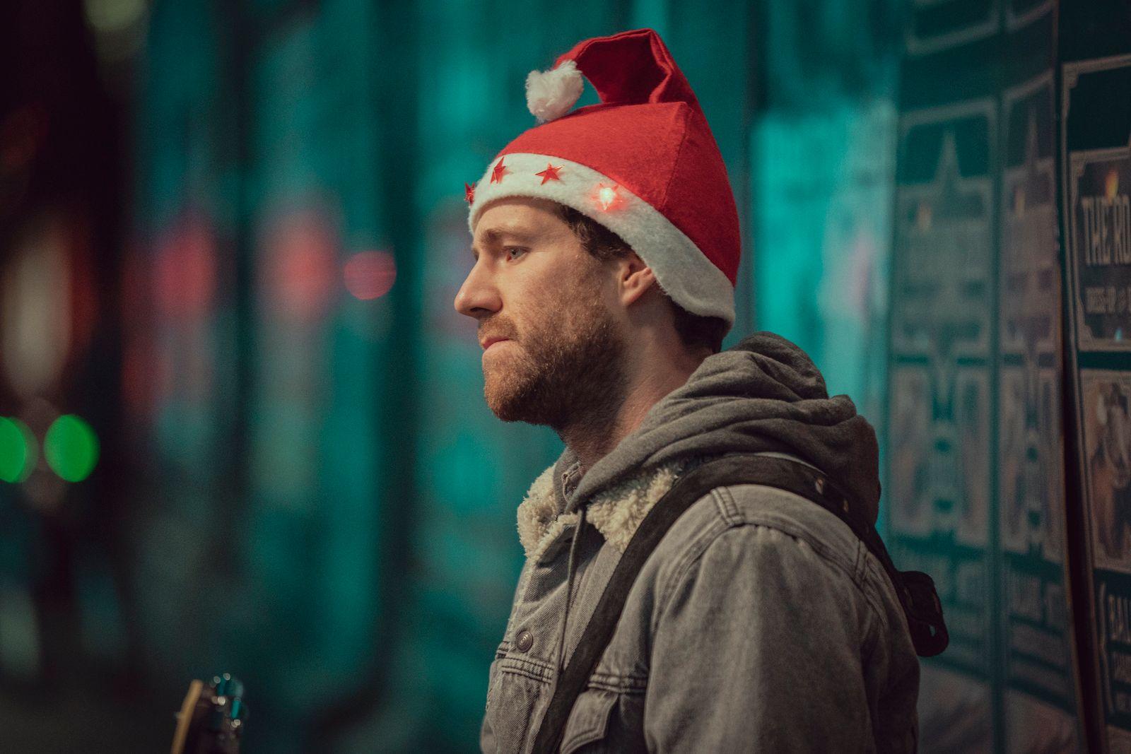 ÜberWeihnachten / Netflix