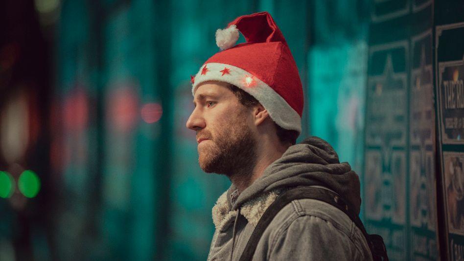 Luke Mockridge in »ÜberWeihnachten«: Wird nicht die beste Comedy-Fiction