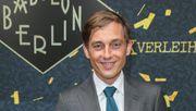 »Babylon Berlin«-Star Volker Bruch stellte Mitgliedsantrag bei Querdenker-Partei
