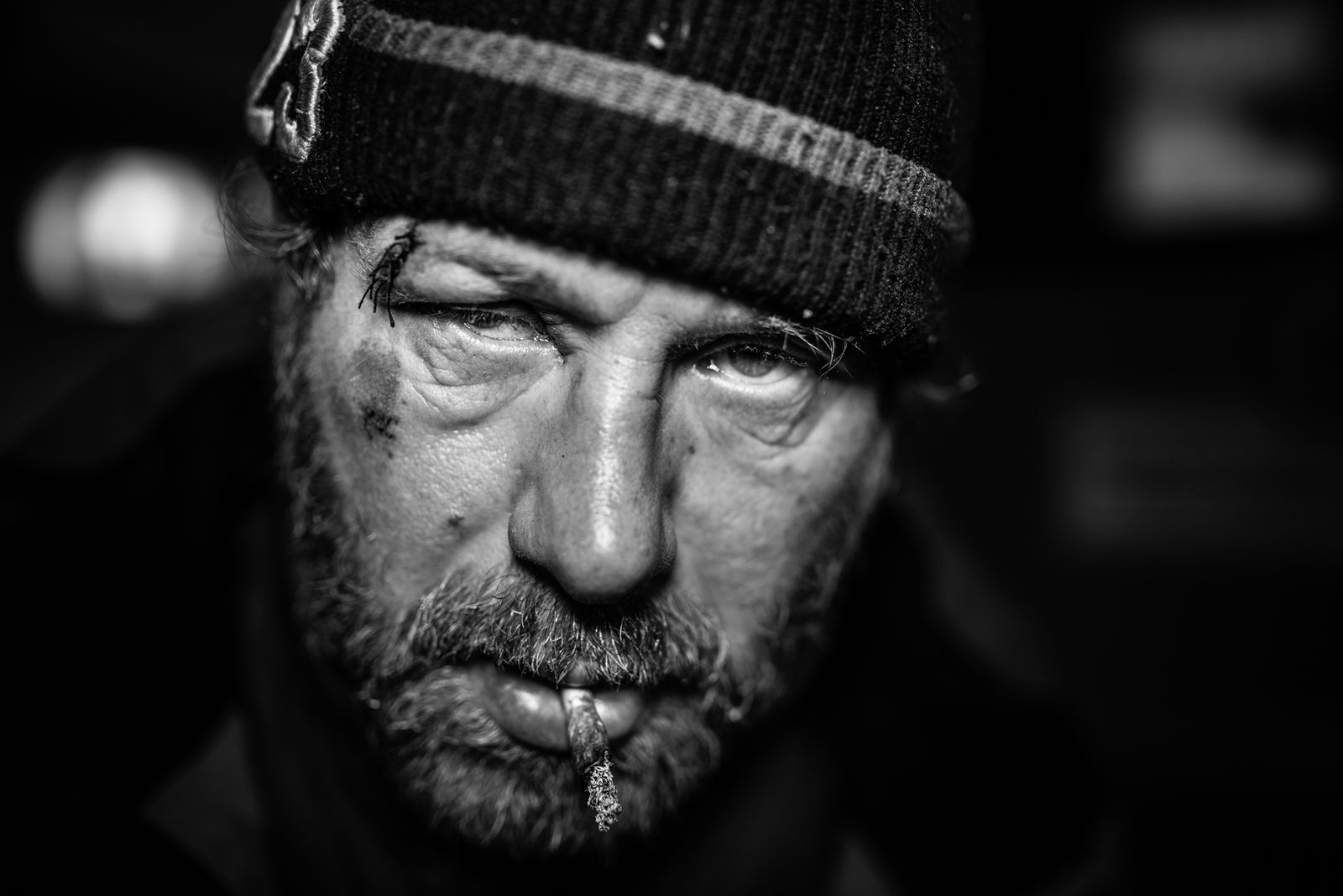 EINMALIGE VERWENDUNG Italien/ Udiene/ Giulio Magnifico Straßenfotografie