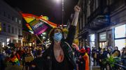 EU-Kommission dringt auf mehr Schutz für LGBTQ-Menschen