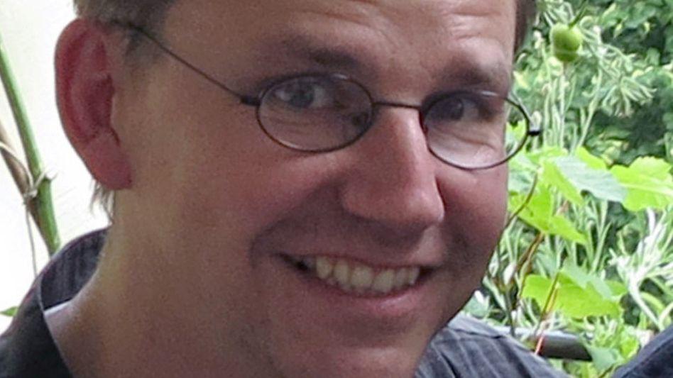 Menschenrechtler Peter Steudtner (undatierte Aufnahme)