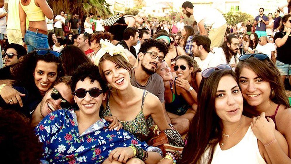 Erasmus zwischen Terror und Tequila: Shoppen, sich verabreden, trinken, feiern, lachen