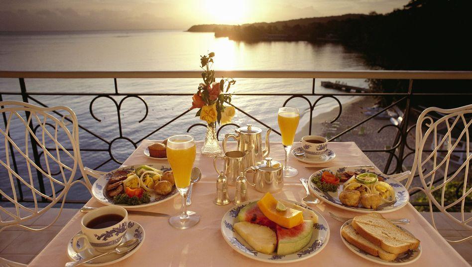 Frühstück auf Jamaica: Darauf verzichten?