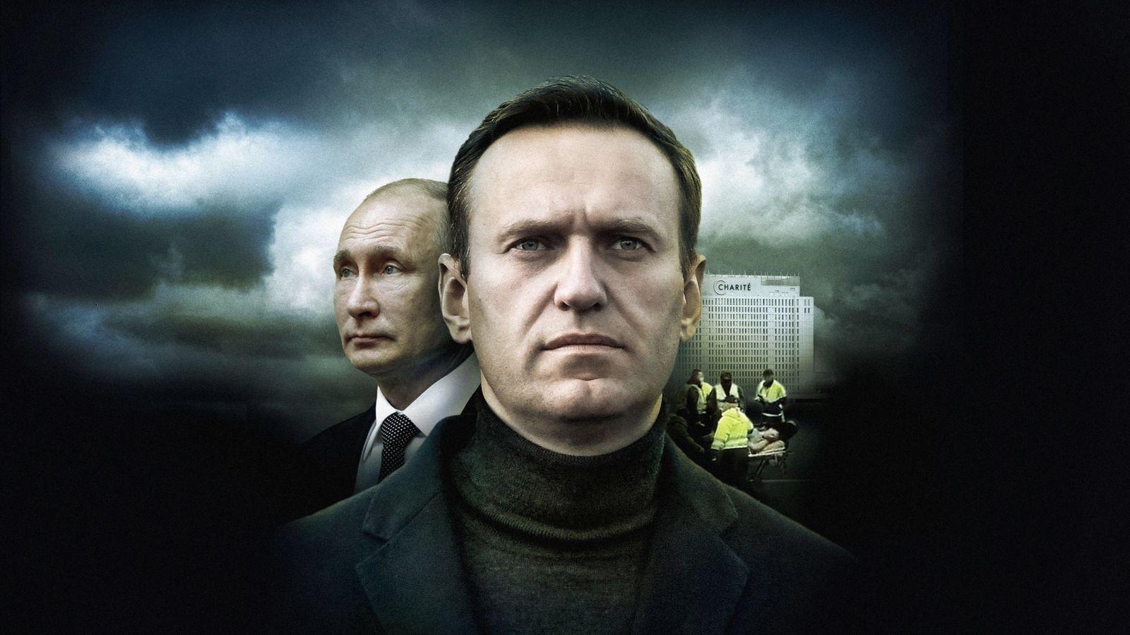 Afbeeldingsresultaat voor war talk, navalny against russia