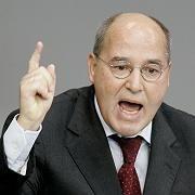 """Linksfraktionschef Gysi: """"Das ist eine Schande"""""""