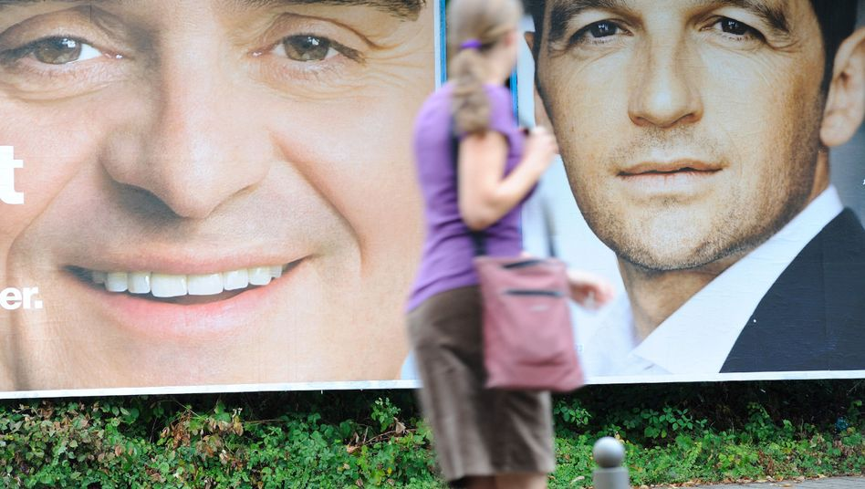 Müller gegen Maas: Wahlkampf mit unlauteren Mitteln?
