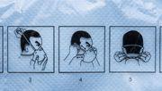 USA konfiszieren 200.000 für Berlin bestimmte Schutzmasken