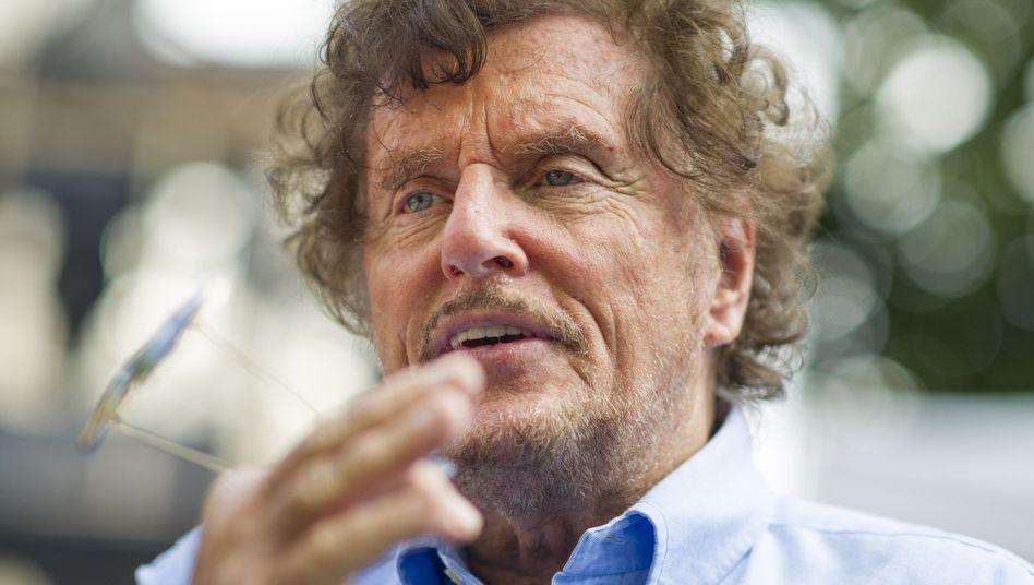 Dieter Wedel (Archivfoto von 2013)