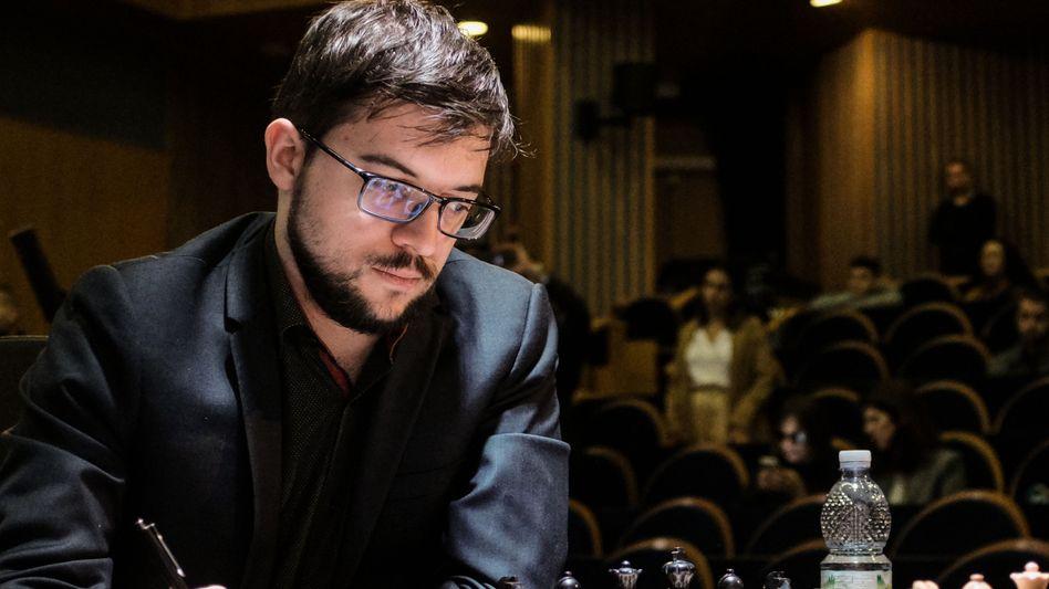 Maxime Vachier-Lagrave (Archiv)