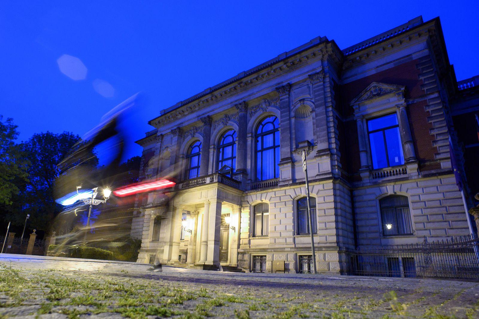 Magdeburg vor den Landtagswahlen