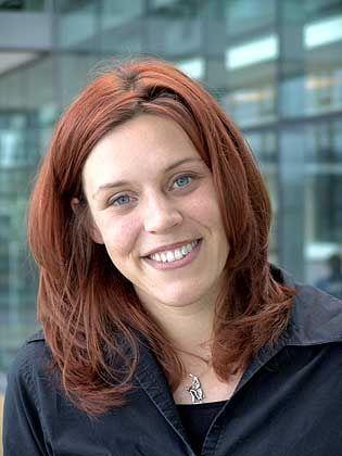 Carole Theriault (Sophos): Selbstdisziplin bringt Sicherheit