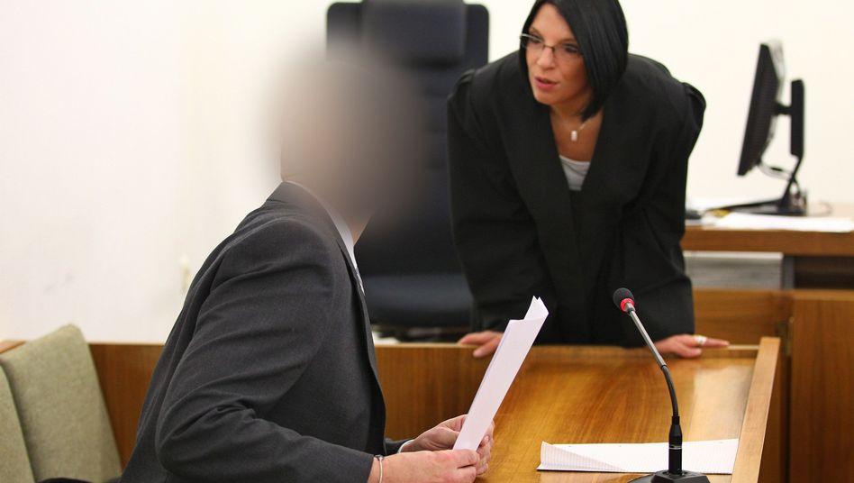 Angeklagter in Kempten: 1,8 Kilogramm Kokain für den privaten Gebrauch