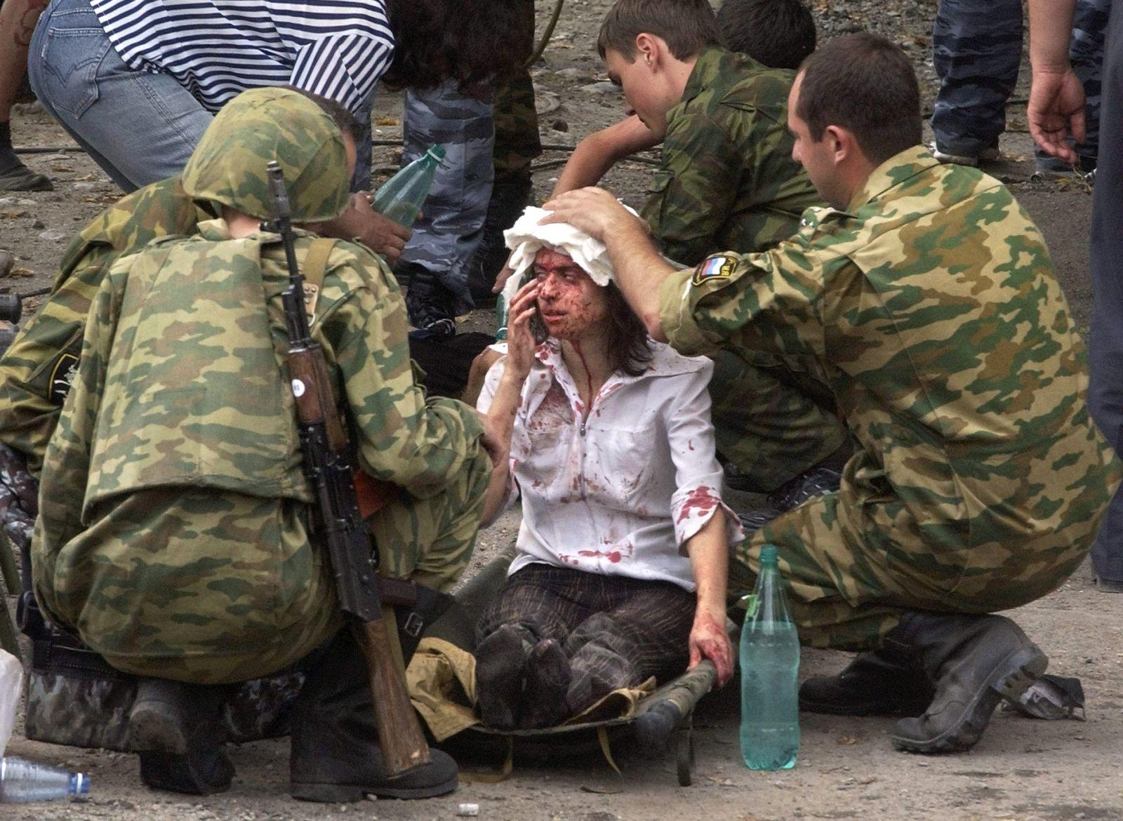 Beslan / 2004
