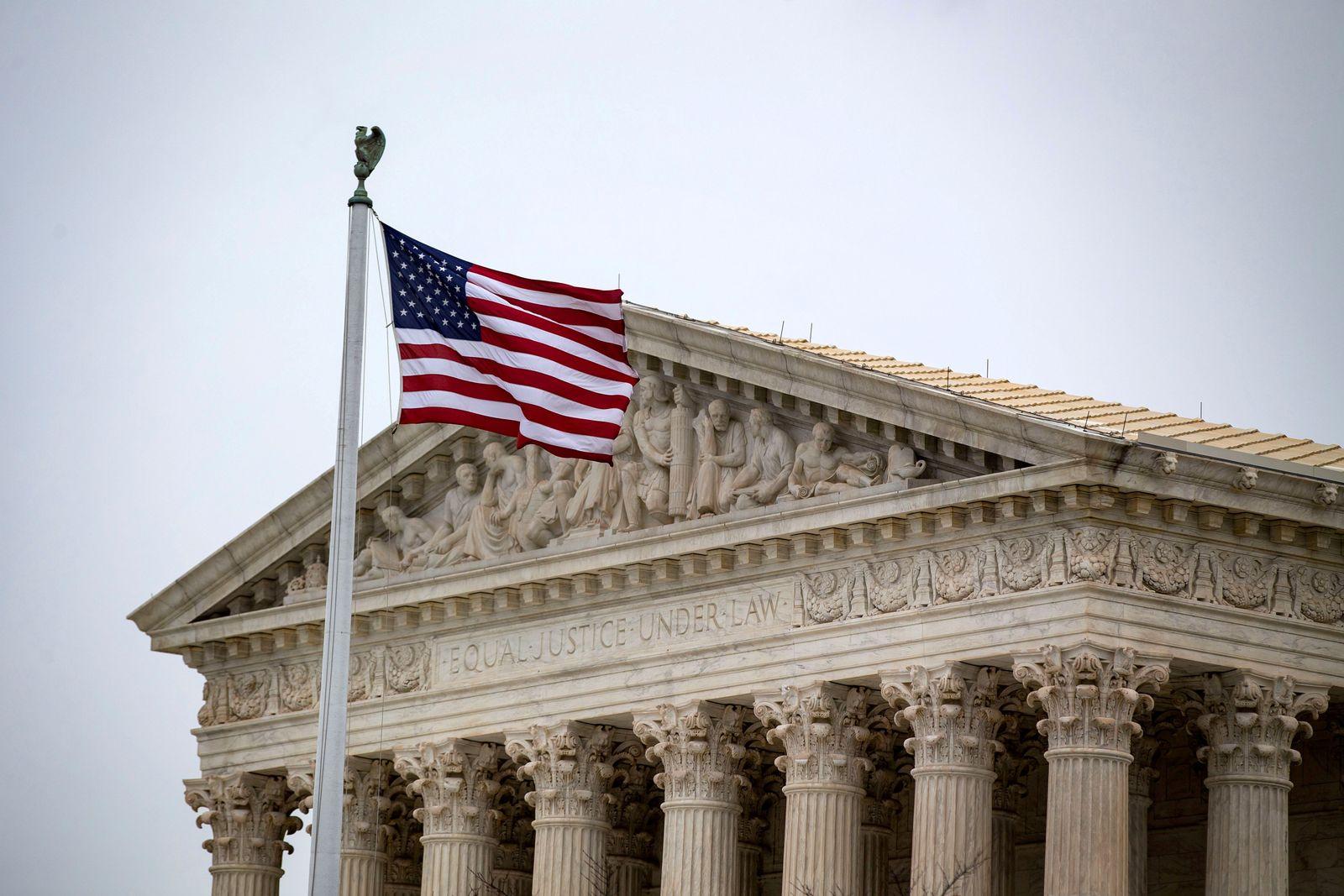 Supreme Court USA