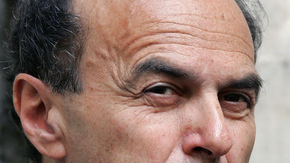 Wahl Italien: Graue Maus will Italien regieren
