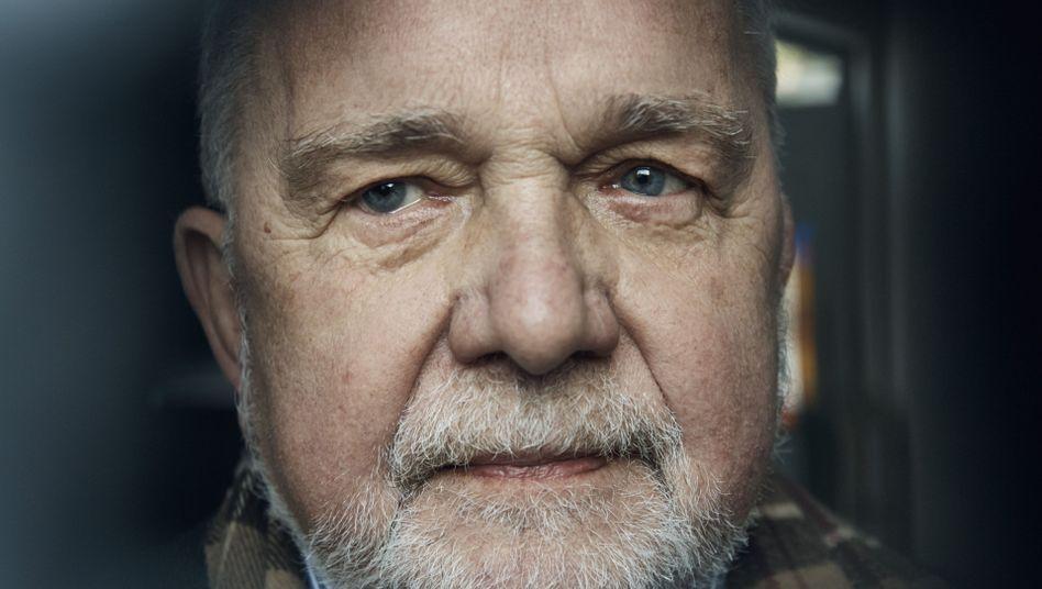 """Autor Safranski: """"Ich gehöre auch noch in andere Welten"""""""