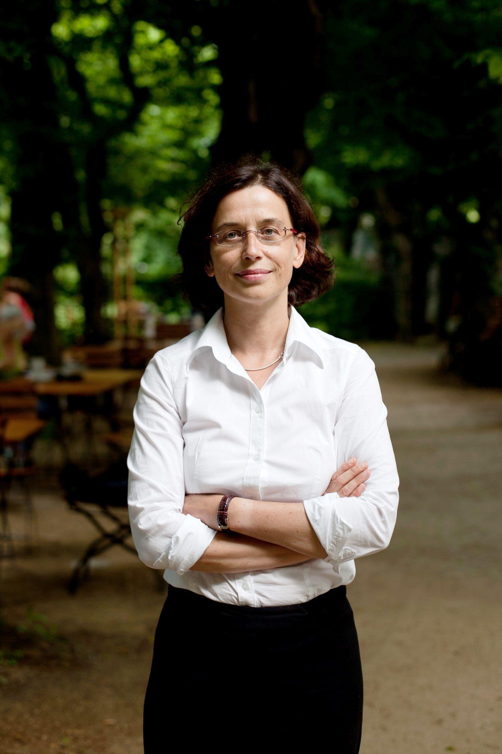EINMALIGE VERWENDUNG Ulrich Beck/ Cornelia Koppetsch