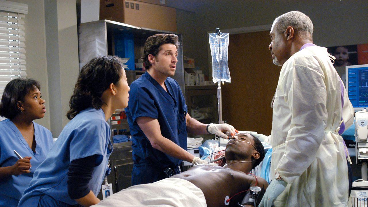 Corona: TV-Ärzte aus US-Serien ehren Mediziner - Dank von Dr. Shepherd und J.D. - DER SPIEGEL - Panorama