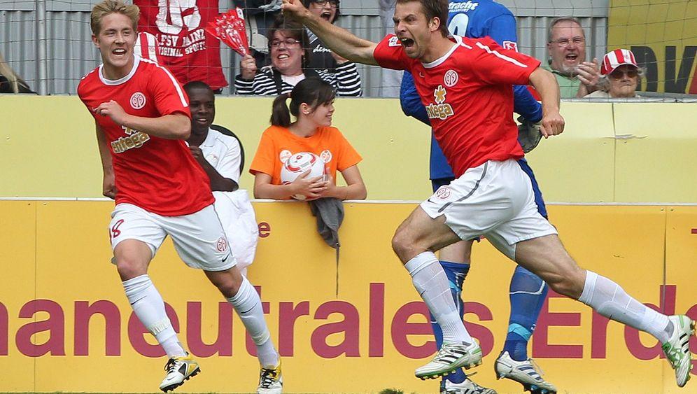 Bundesliga am Samstag: Mainz dominiert, Hamburg enttäuscht