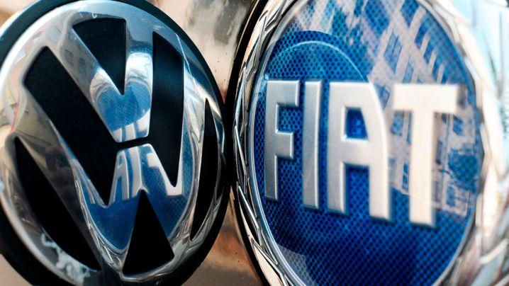 Mögliche Fiat-Übernahme durch VW: Über Italien in die USA